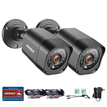 AHD Überwachungskamera 1MP IR Security CCTV Sicherheit Kamera Outdoor Außen