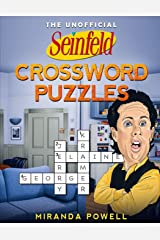 THE UNOFFICIAL SEINFELD CROSSWORD PUZZLES (Seinfeld Word Puzzles) Paperback