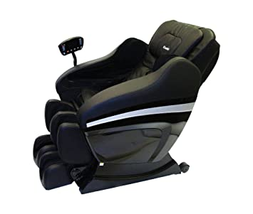 icomfort ic1124 therapeutic massage chair full recline 7 massages modes mp3 player