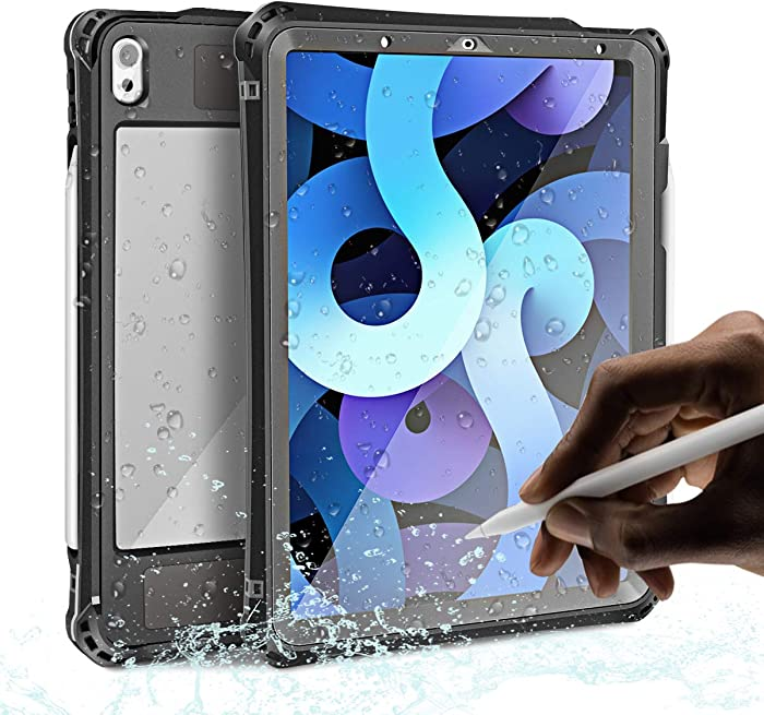 Top 10 Apple I Pad Air 2Water Proof Plastic Case