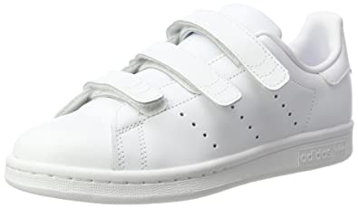adidas Unisex Kinder Stan Smith J Sneakers