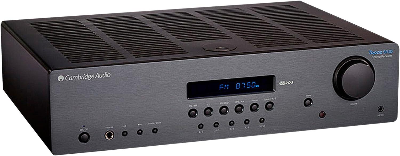 Cambridge Audio Topaz SR10 (V2) AM/FM Stereo Receiver Amplifier 8 Ohms