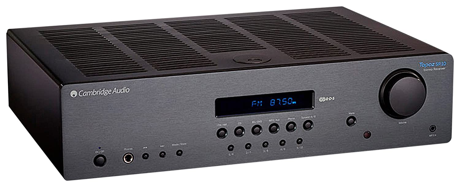 20 Best Wide A/V Receivers 2019-2020