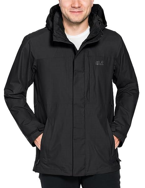 nice cheap latest fashion sale uk Jack Wolfskin - Giacca da Uomo Brooks Range Flex ...