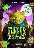 Fungus The Bogeyman [DVD] [2015]