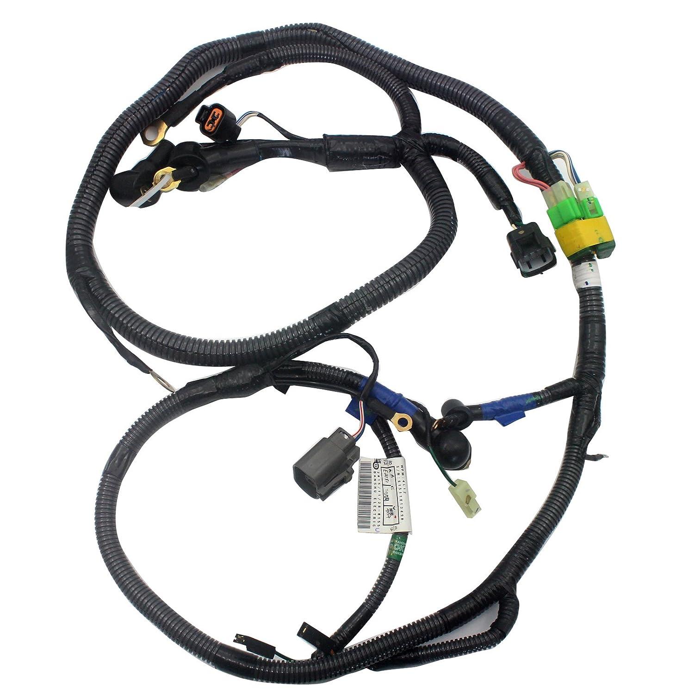 SK350-8 SK330-8 Arnés de cableado de motor - Arnés de cableado ...