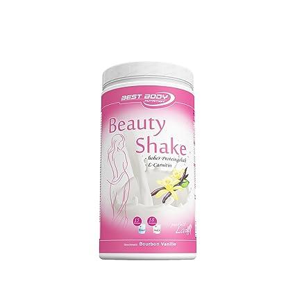 Best Body Nutrition Vitamin Ampullen Magnesio - 500 ml