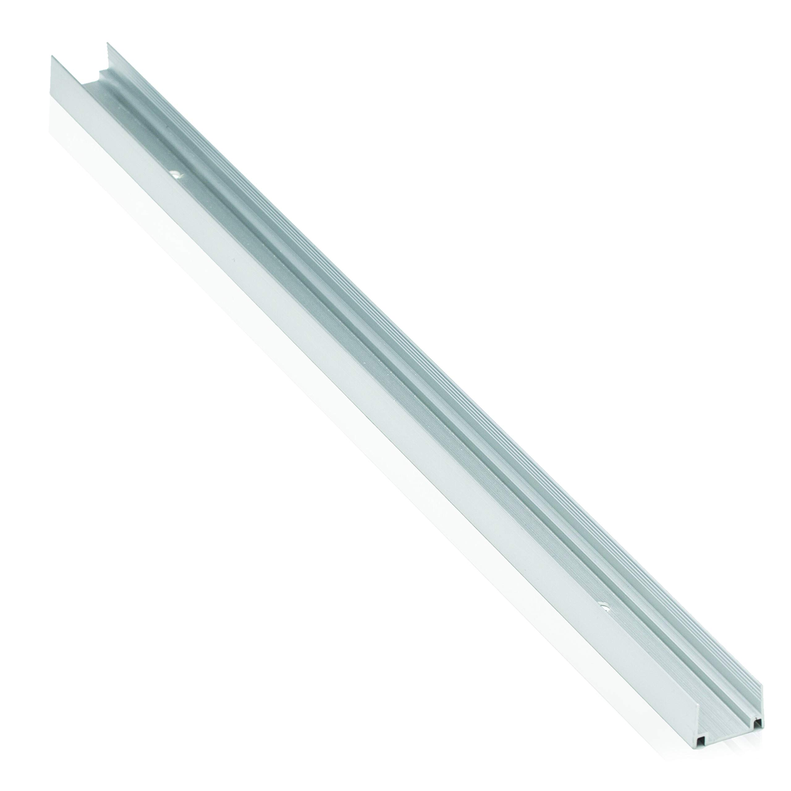 4ft. Aluminum Extrusion U-Channel for Use With Lumilum 120V LED Strip LUM-120505 Models