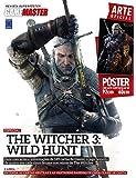 Revista Superpôster - The Witcher 3: Wild Hunt