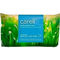Carell Professional Care - Wegwerpbare doekjes voor persoonlijke verzorging - zachte gezichts- en lichaamsdoekjes…