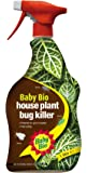 SBM Life Science Baby Bio 1 Litre Houseplant Insecticide