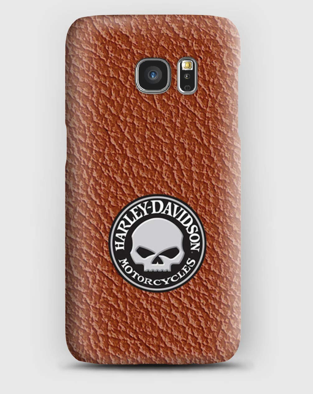 Just in Harley Davidson, Cover Samsung S5, S6, S7, S8, A3, A5, A8, J3, J5, Note 5,8,9