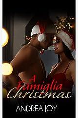 A Famiglia Christmas Kindle Edition