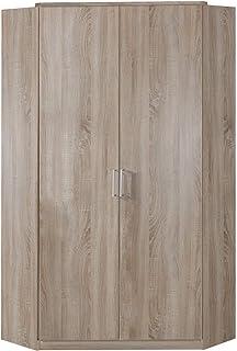 Wimex Kleiderschrank/ Eckschrank Click, 2 Türen, (B/H/T)