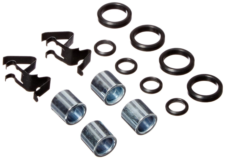 Carlson Quality Brake Parts H5563 Disc Brake Hardware Kit