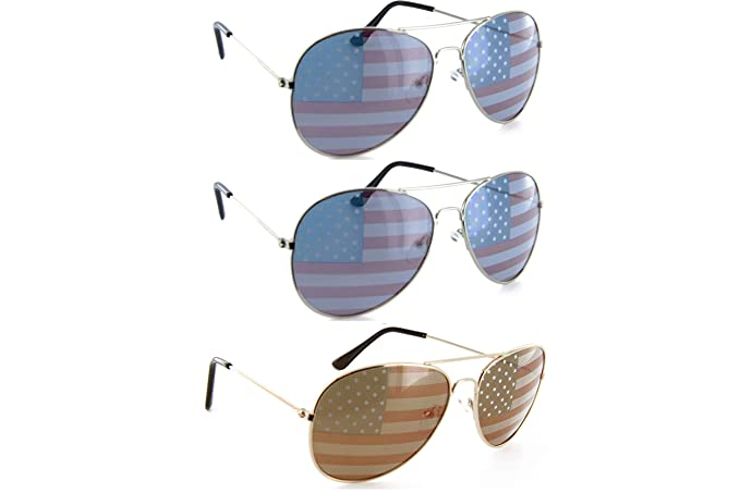 Amazon.com: Classic Air Force anteojos de sol de estilo ...