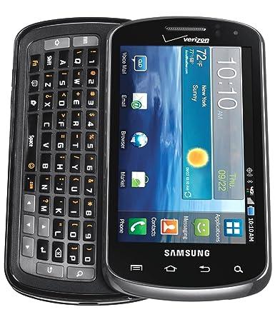 verizon samsung smartphones. samsung stratosphere sch-i405 4g lte android black - verizon smartphones r