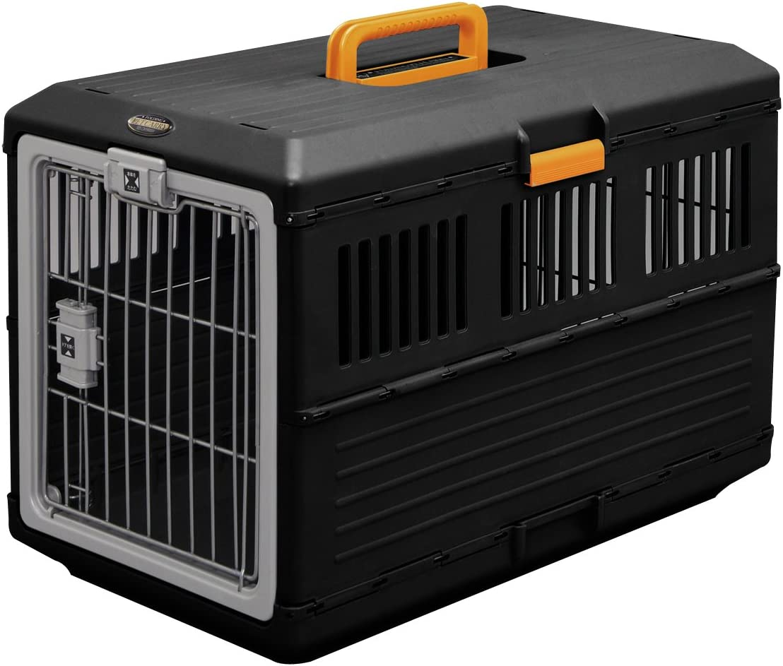 Black Iris 530841.0 Pet Transport Box 12 kg