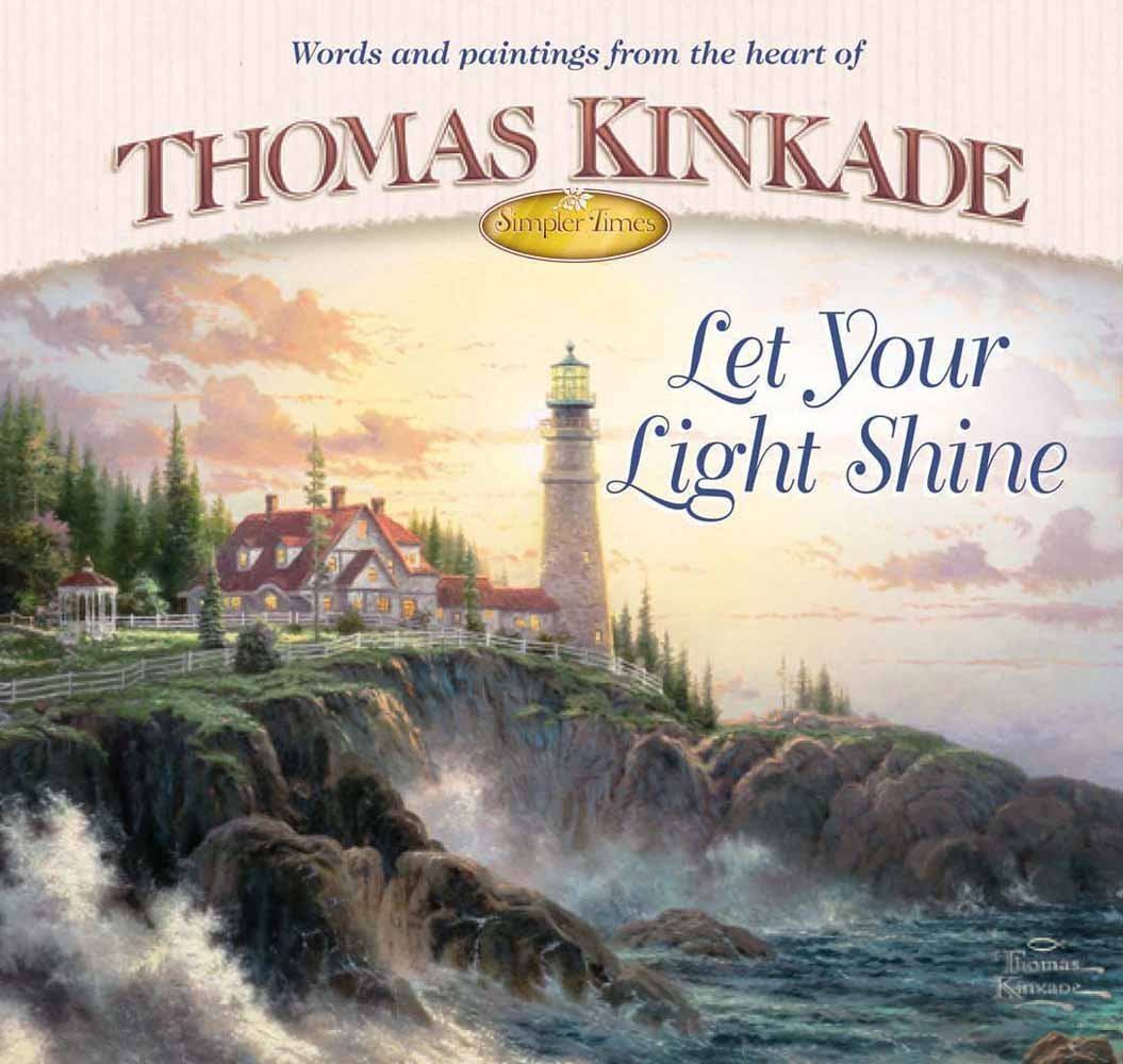 Download Let Your Light Shine (Simpler Times Collection) pdf epub