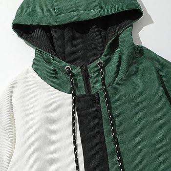 Damen Lang Kapuzen Jacken Sweatjacke Übergangsjacke Cardigan Longshirt Mantel 42