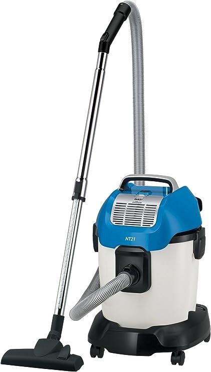 Fakir NT 21 - Aspirador de polvo y líquidos (1400 W, filtro HEPA ...