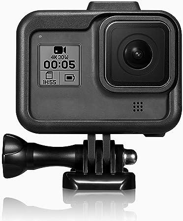 Lichifit Schutzgehäuse Rahmen Kunststoff Für Gopro Hero Kamera