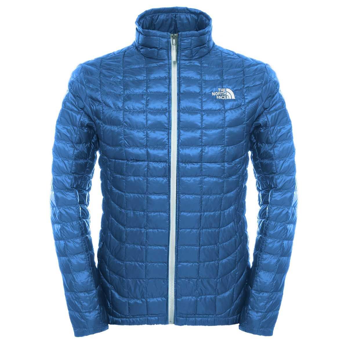 217958368b Vêtements T-shirts et tops de sport The North Face Thermoball Veste à  Capuche pour Homme avec Fermeture éclair intégrale M Thermoball Full Zip ...