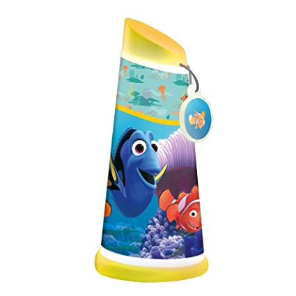Finding Dory Tilt Torch and Night Light by GoGlow
