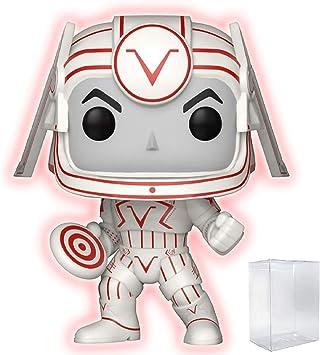 Funko Pop! Figura de Vinilo de Sark de Tron de Disney: (Incluye ...
