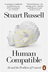 Human Compatible Paperback