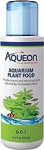 Aqueon Aquarium Aquarium Plant Food, 4-Ounce