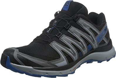 SALOMON XA Lite, Zapatillas de Trail Running para Hombre: Amazon.es: Zapatos y complementos