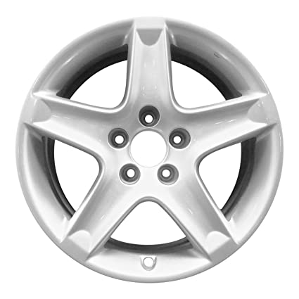 amazon com new 17 replacement rim for acura tl 2004 2006 wheel rh amazon com Acura TL Owner's Manual Acura TL 6-Speed Manual