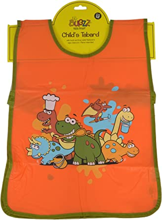 Brand New Choose Size Boys Tabards Apron Kids Childrens Cooking Arts Craft