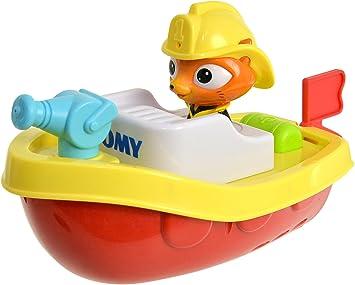 Spielzeugboote Boote Kinder Badespaß Spielboote Badespielzeug Baden Spielzeug