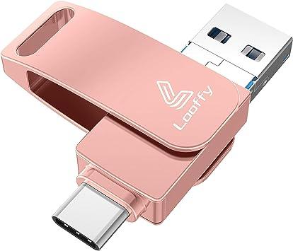 Memoria USB Flash Pendrive para Android Memoria Externa USB C Pen ...