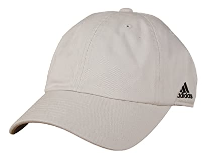 Amazon.com  adidas Adjustable Slouch Hat (Putty)  Sports   Outdoors 8db81c7c0f72