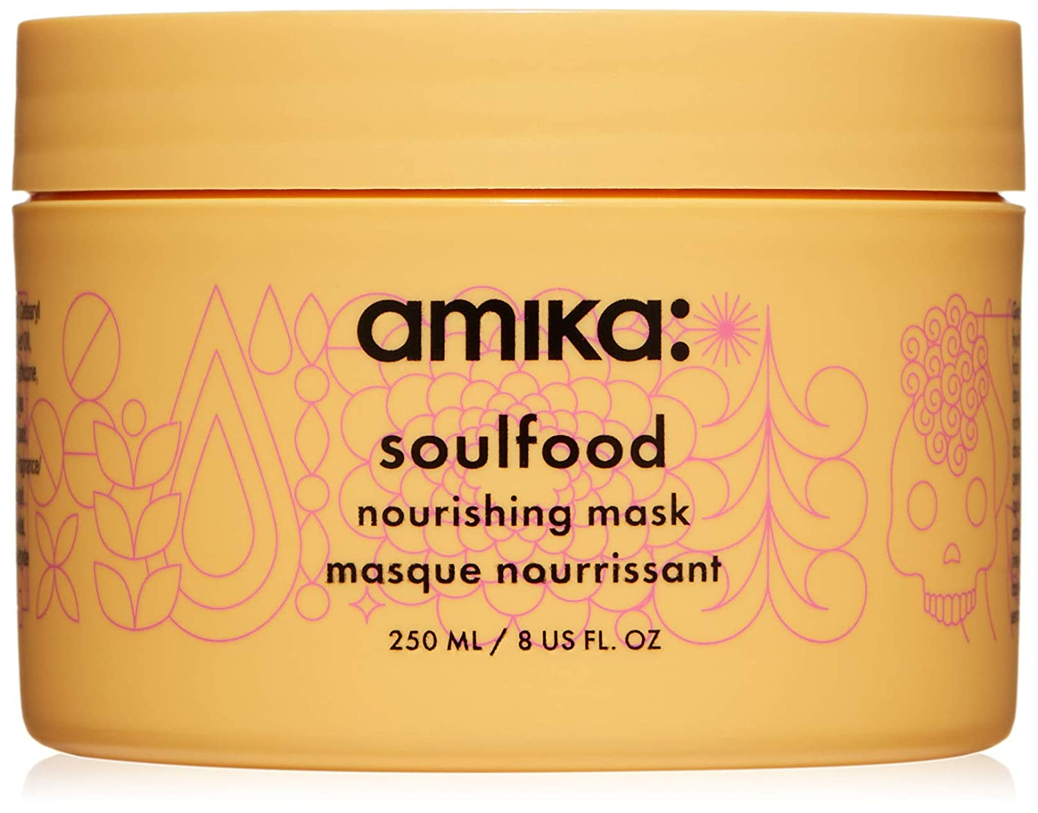 amika soulfood nourishing Mask, 2.03 oz