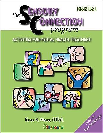 mental health activities