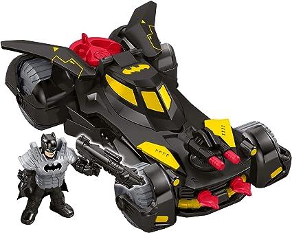 Deluxe Batmobile *BRAND NEW* Imaginext DC Super Friends
