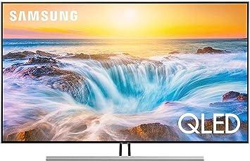Samsung GQ65Q85RGTXZG 163 cm (65 Pulgadas) TV Plana/Flat QLED Q85R (2019): Amazon.es: Electrónica