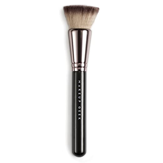 Foundation Stippling Brush by Makeup Geek #12