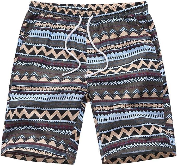 Geilisungren Swimshort - Pantalones Cortos Hombre Medium ...