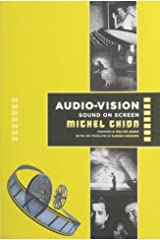 Audio-Vision: Sound on Screen Paperback