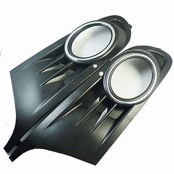 Nuevo frente derecha izquierda par niebla parachoques luz lámpara para barbacoas, 5 K0853666 5 K0853665
