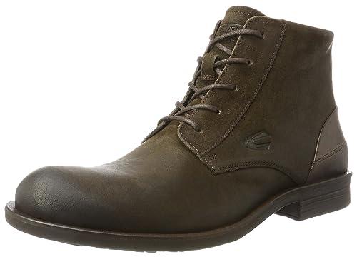 various colors f2d59 bbece camel active Herren Check 12 Biker Boots