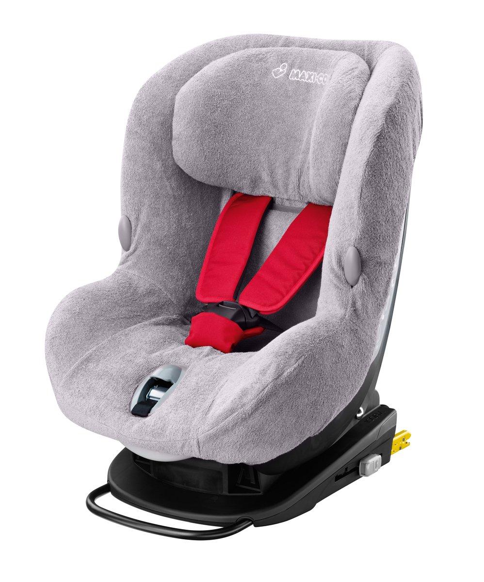 Maxi-Cosi 24743167 - Funda estival para sillas de bebé MiloFix, color gris Dorel