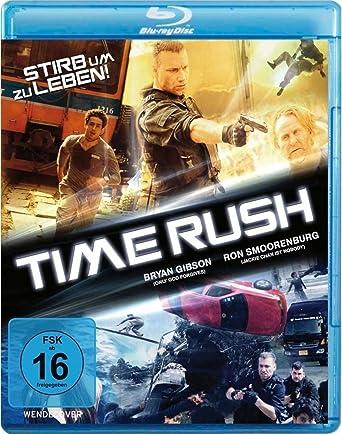 Time Rush (Blu-Ray) [Alemania] [Blu-ray]: Amazon.es: Selina ...