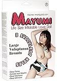NMC Mayumi Liebespuppe, 1er Pack (1 x 1 Stück)
