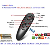 VR Remote Controller Gamepad Bluetooth Control VR Video, Film, Game, Selfie, Flip E-book/PPT/Nook page, Mouse, in…